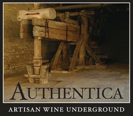 Authentica Wines